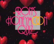 Rons Honeymoonquiz titel 1993.jpg