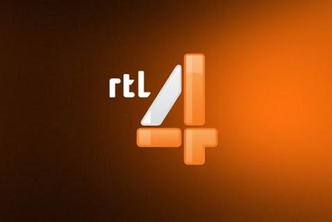 Logo van RTL4