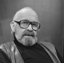 Alexander Polak